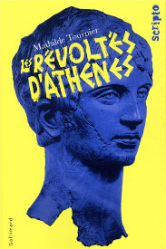 revoltesathenes